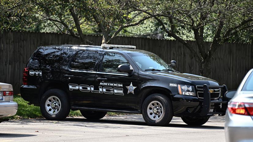 ФБР начало расследование стрельбы полиции в афроамериканца в Кеноше
