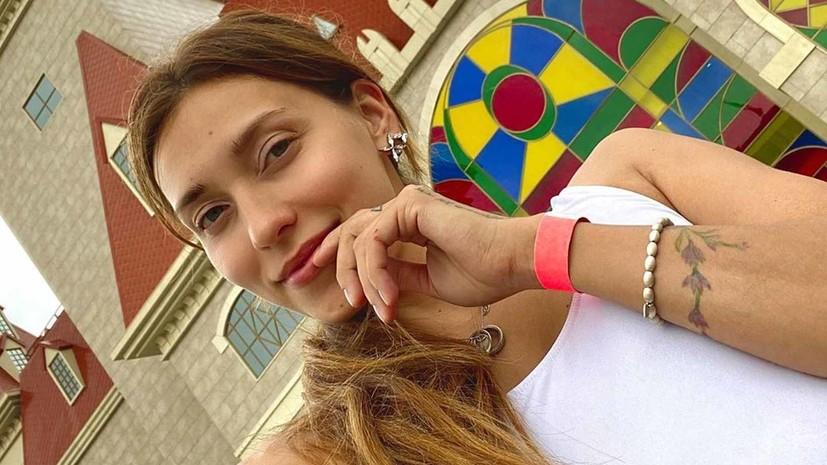 Участница «Ледникового периода» Регина Тодоренко рассказала о своей работе в новом телесезоне