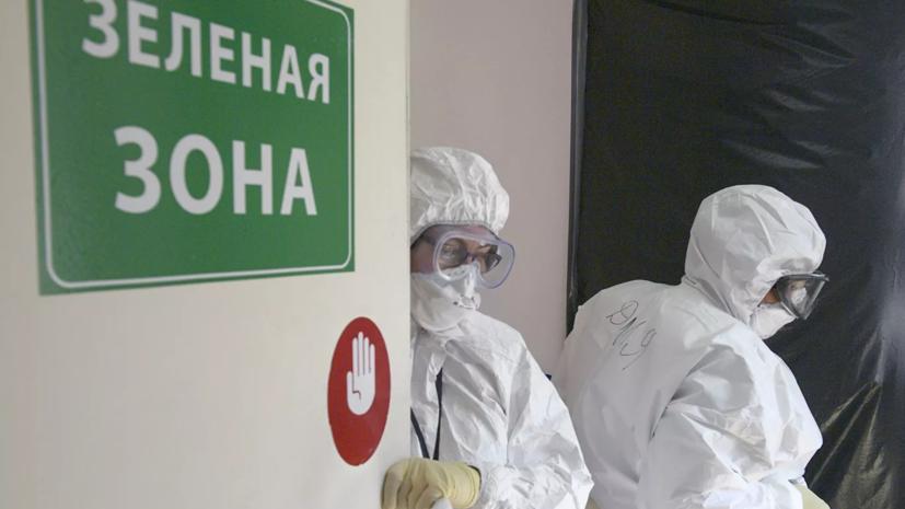За сутки 91 российский военный выздоровел после коронавируса