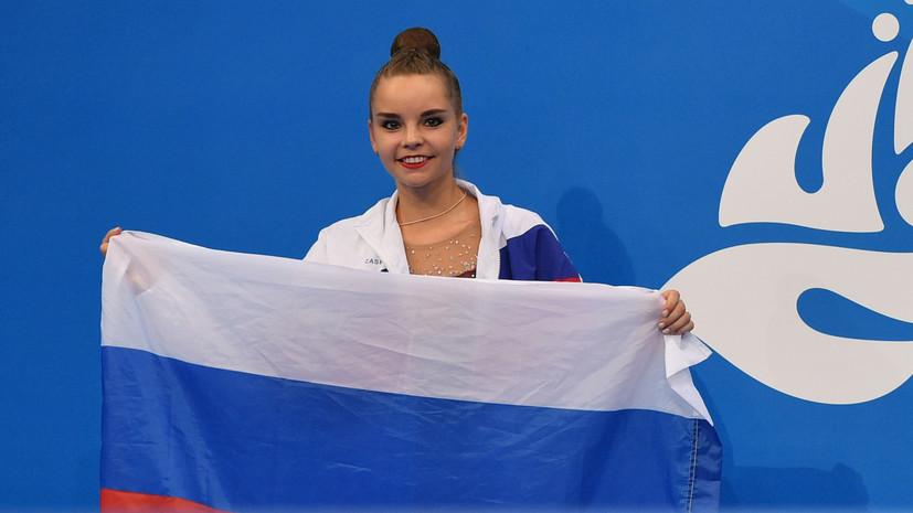 «Выдвинутые условия неприемлемы»: сборная России может пропустить чемпионат Европы по художественной гимнастике