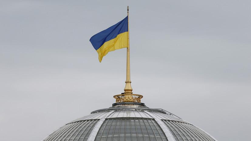 В Киеве заявили об отсутствии контактов между Зеленским и Лукашенко