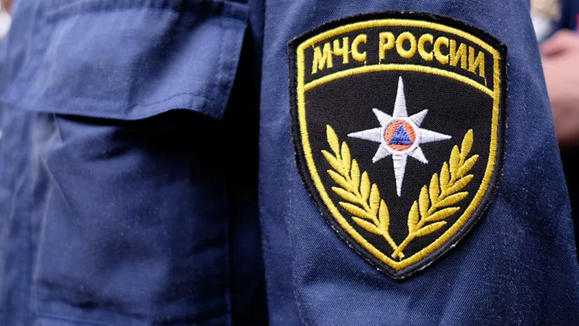 Во Владивостоке произошло обрушение перекрытий в жилом доме