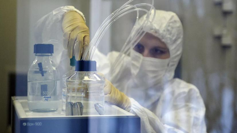 Работающие над вакциной от COVID-19 россияне подпали под санкции США