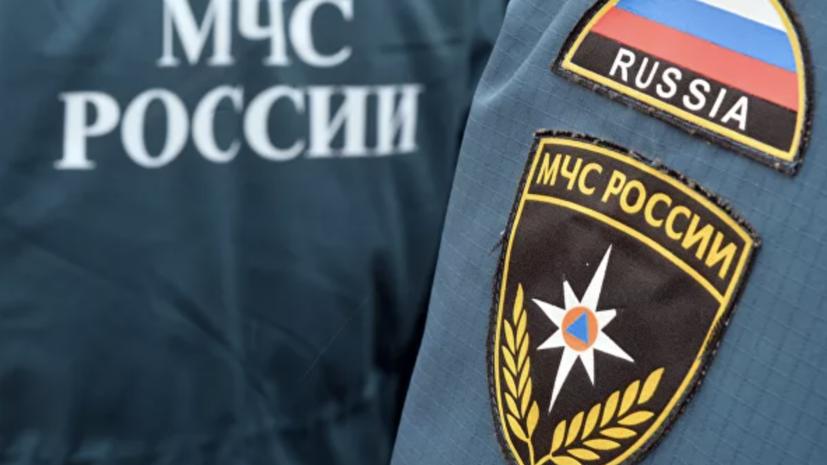 В Ярославской области нашли тело члена экипажа перевернувшейся баржи