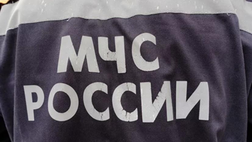 В Лесозаводске ввели режим ЧС