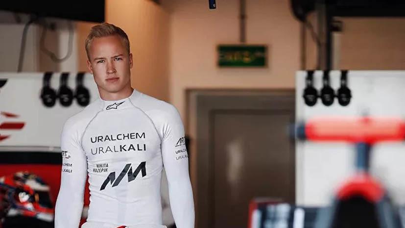 Судьи лишили Мазепина победы в первой гонке «Формулы-2» в Бельгии