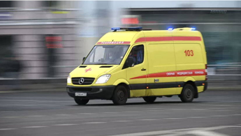 Семь человек пострадали в результате ДТП в Карачаево-Черкесии