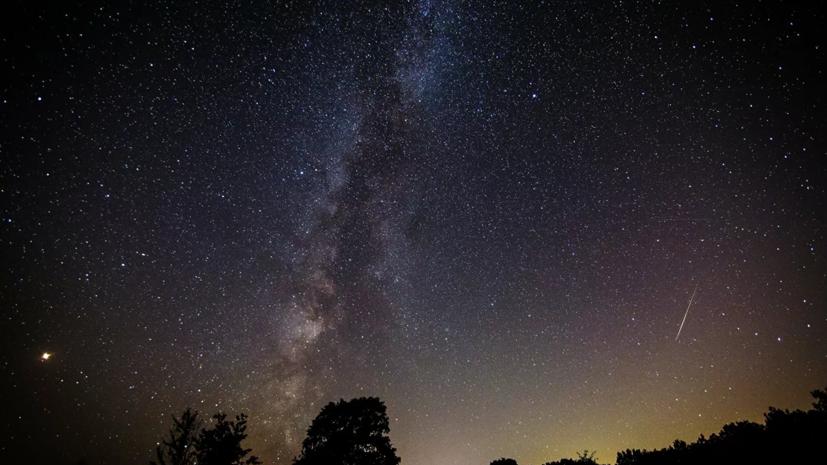 «Роскосмос» в августе зафиксировал 80 сближений астероидов с Землёй
