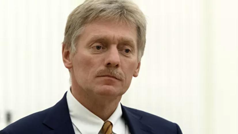 Песков сообщил, что точной даты визита Лукашенко в Москву пока нет