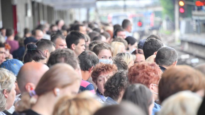 В Москве от коронавируса вылечились ещё 916 пациентов