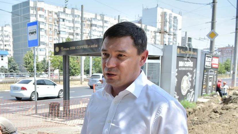 Мэр Краснодара заболел коронавирусом