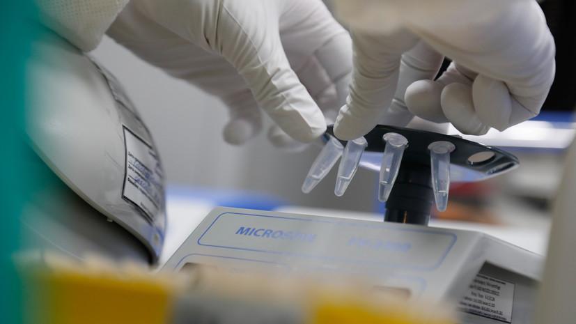 Назван производительвторой российской вакцины от коронавируса