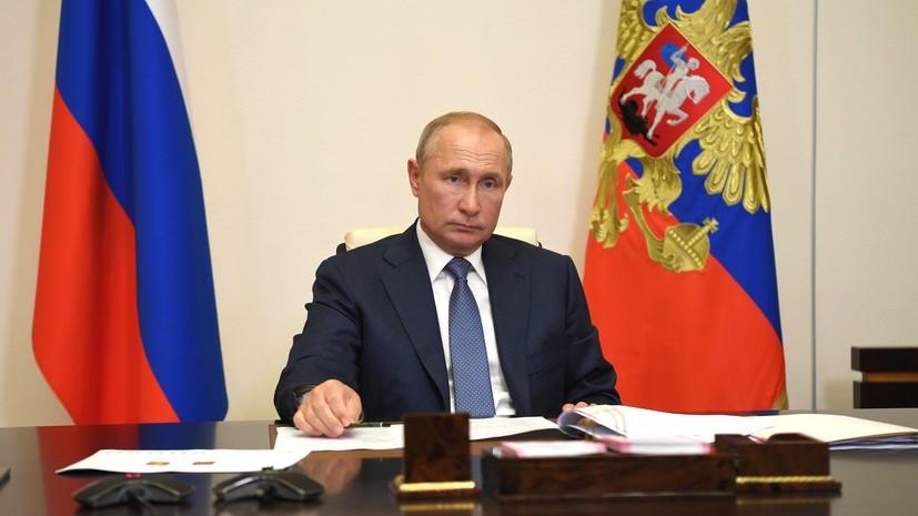 Путин увеличил в 1,03 раза зарплаты главы СК и генпрокурора