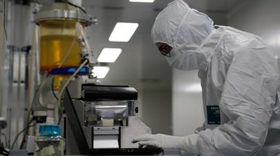 Применение планируется начать с октября: в Минздраве сообщили о завершении клинических испытаний вакцины от COVID-19