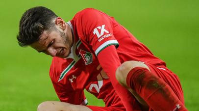 Футболист «Рубина» Кварацхелия признан лучшим молодым игроком сезона РПЛ