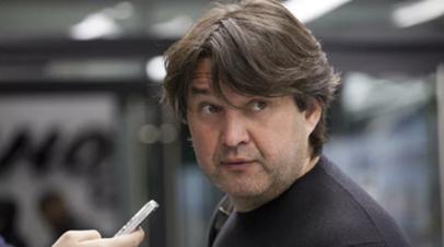Гендиректор «Спартака» прокомментировал назначение Гунько в «Химки»