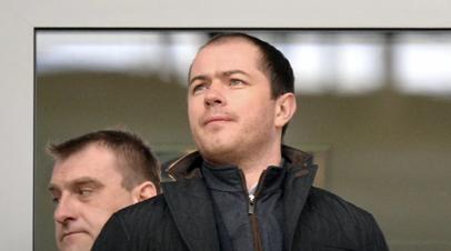 Асхабадзе извинился перед фанатами «Факела» за плохое состояние воронежского стадиона