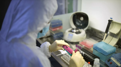 На Кубани объяснили рост инфицирований коронавирусом
