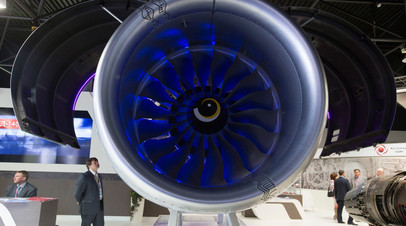 «Технологическая независимость»: как новейший российский двигатель ПД-14 может изменить отечественную авиацию