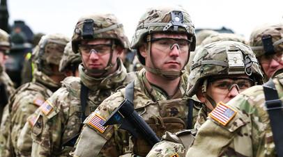 Работа корпусом: как Польша намерена увеличить численность американских военных на своей территории