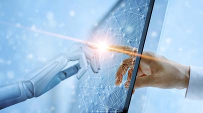 Трансформация производственных и бизнес-процессов с помощью инструментов цифровых технологий основана на использовании больших данных (big data) и на методах машинного обучения (искусственного интеллекта)