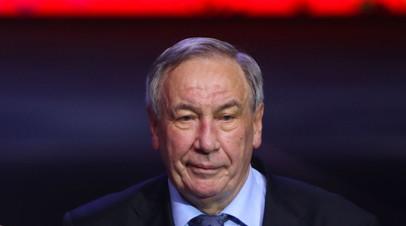Тарпищев призвал обратить внимание ФИФА на судейство в матчах «Спартака»