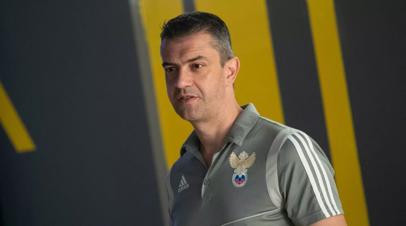Источник: Кашшаи прибыл в Волгоград на матч «Ротор» — «Зенит»