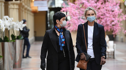 Выше риск инфицирования и осложнений: учёные заявили о связи отрицательного резус-фактора с COVID-19