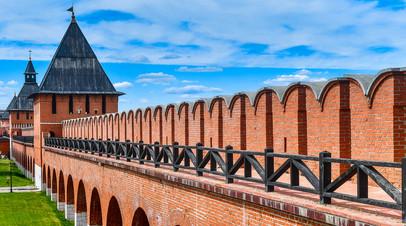 За каменной стеной: тест RT о русских крепостях