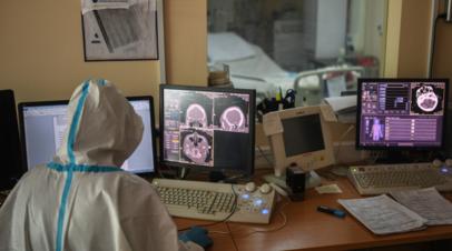 В Приморье рассказали о реабилитации пациентов после COVID-19