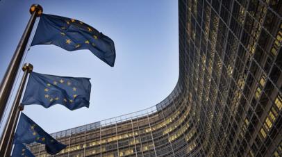 В ЕК заявили о необходимости новых санкций против властей Белоруссии