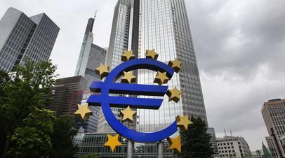 Вирусные расходы: с чем связано крупнейшее сокращение экономики Евросоюза