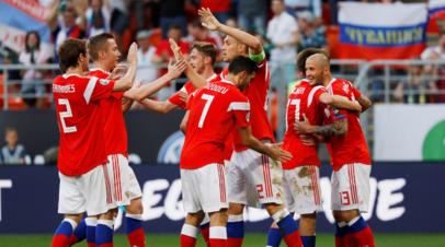 Стало известно, когда объявят состав сборной России по футболу на сентябрьские матчи