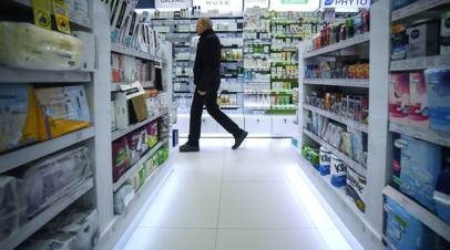 Врач оценил эффективность противовирусных спреев и мазей