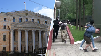 «Находятся на территории России»: Минск передал Москве 32 задержанных россиянина