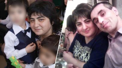 Мать двоих детей из Краснодарского края получила российский паспорт после запроса RT