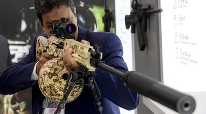 «Для интенсивного ведения огня»: каким критериям должен отвечать новый пулемёт Калашникова