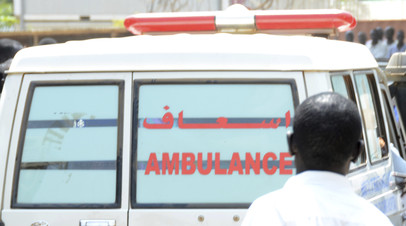 В Южном Судане при крушении самолёта погибли 17 человек