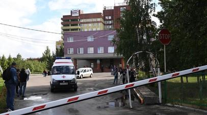 «Немецкие коллеги не сомневаются, что мы спасли жизнь пациенту»: врачи омской больницы рассказали о лечении Навального