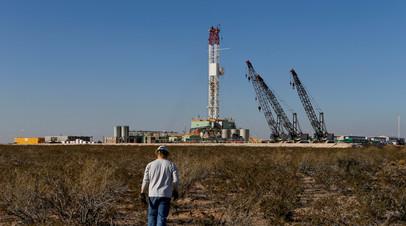 Мировые цены на нефть растут в ходе торгов 26 августа
