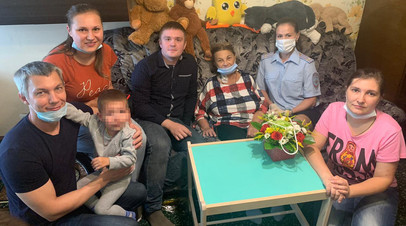 Страдающей от онкозаболевания пенсионерке из ЛНР вручили паспорт РФ после запроса RT