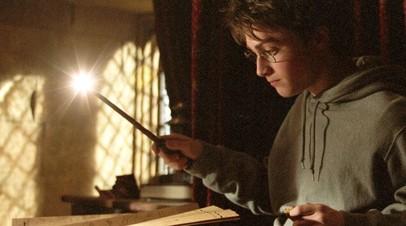 Заслуженный учитель прокомментировала идею ввести книги о Гарри Поттере в школьную программу