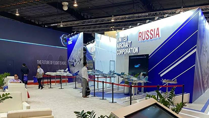 Сердюков оценил долги ОАК перед банками в 530 млрд рублей