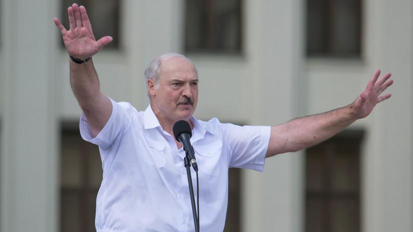 Лукашенко пообещал не допустить давления на церковь