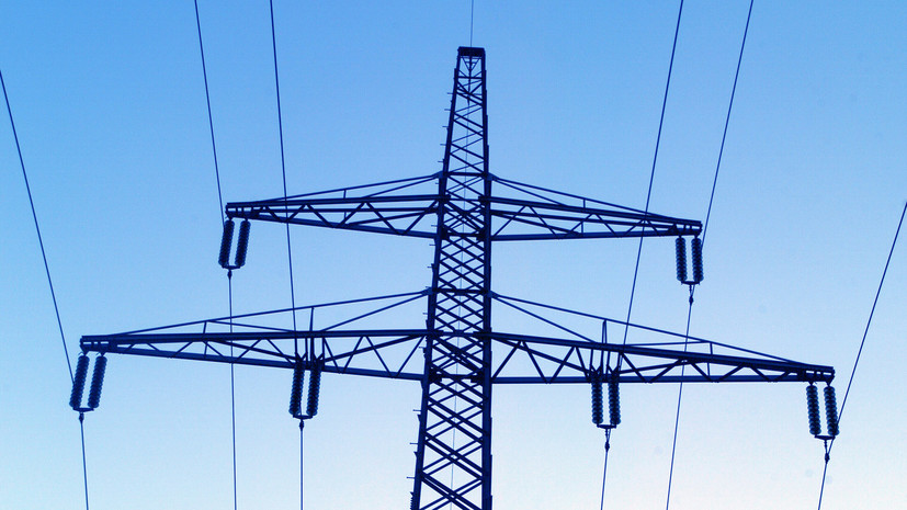 Страны Балтии договорились не покупать электроэнергию у Белоруссии
