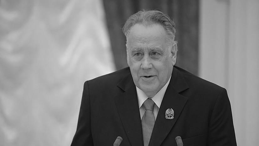 Владислава Крапивина похоронят 3 сентября в Екатеринбурге