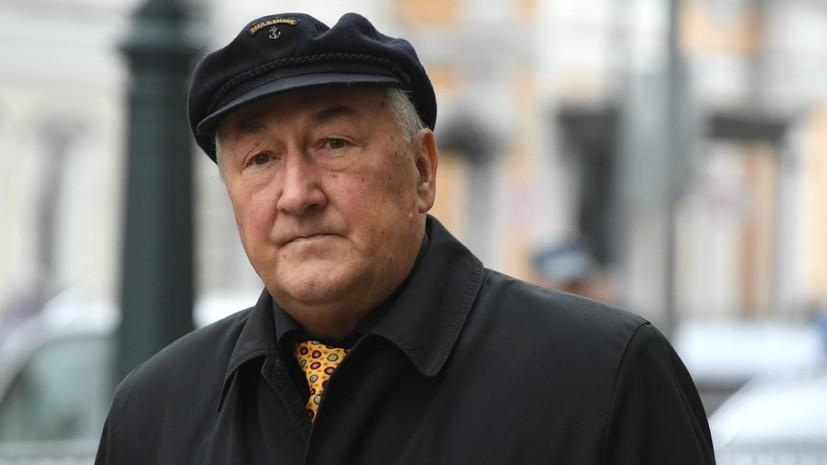 В Гильдии актёров кино прокомментировали смерть Бориса Клюева