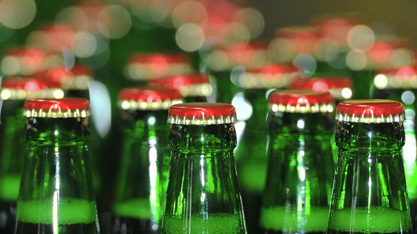 В России предложили запретить продавать детям безалкогольное пиво