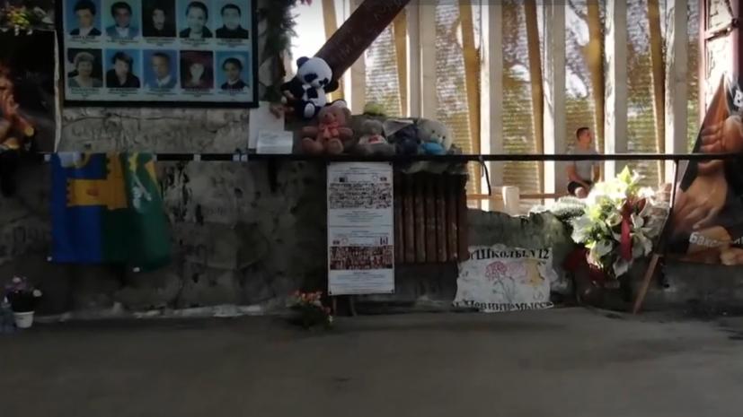 Уникальные свидетельства заложников и спецназовцев: выходит документальный фильм «Беслан» Александра Рогаткина