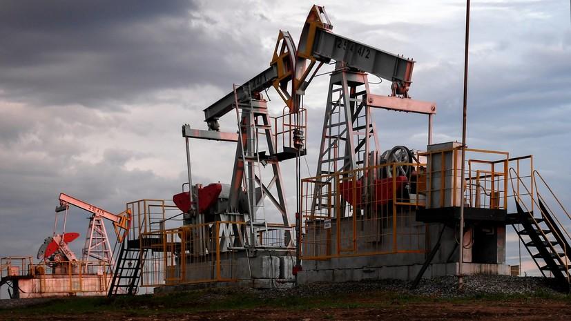 Энергетический возврат: Новак заявил о восстановлении мирового спроса на нефть до 90% от докризисного уровня